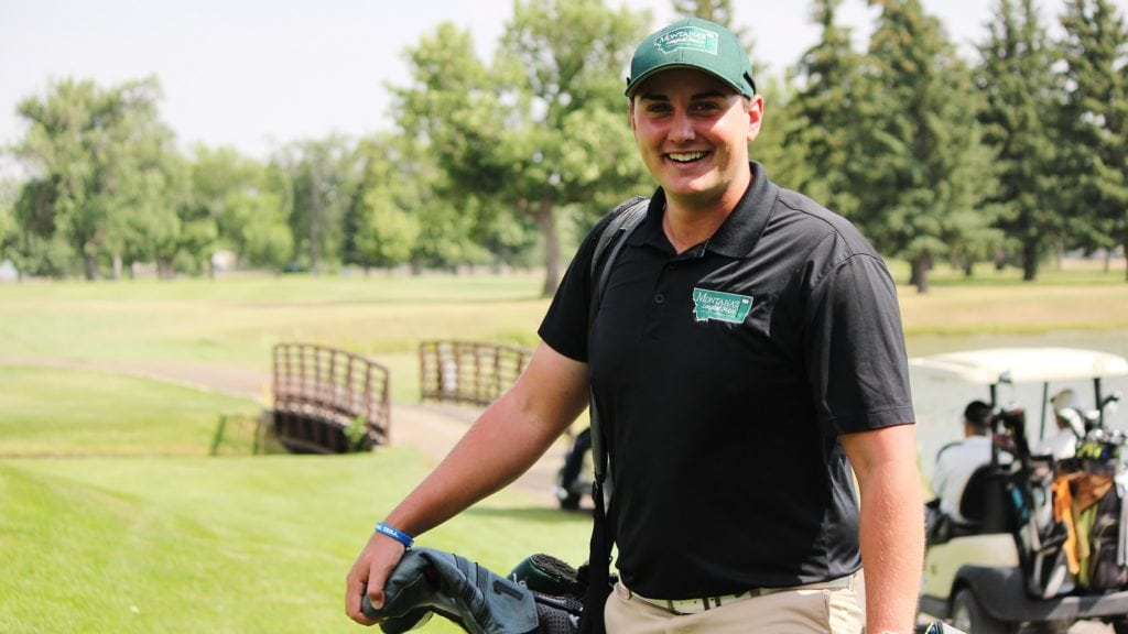 Montana S Longest Drive Comes To Satisfying End In Great Falls