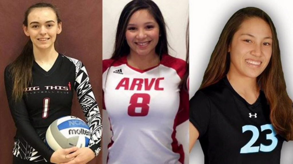 Three Players Sign With Msu Billings For 2019 Volleyball Season